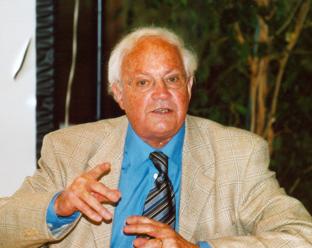 Hommage au Dr Michel GUERMONPREZ